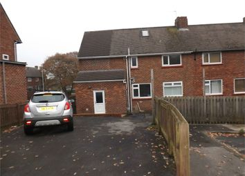 Thumbnail 3 bed semi-detached house for sale in Cypress Park, Esh Winning, Durham