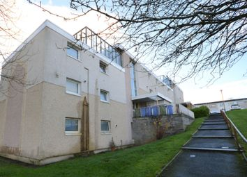 Thumbnail 2 bedroom flat for sale in Pembroke, East Kilbride, South Lanarkshire
