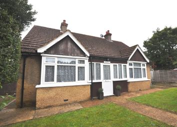 Thumbnail 3 bed detached bungalow for sale in Pirbright Road, Normandy, Guildford