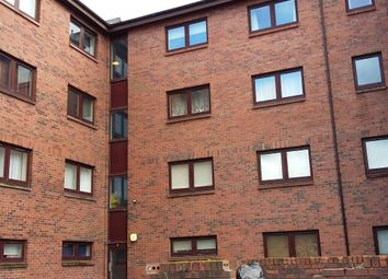 Thumbnail 2 bed flat to rent in Fenella Street, Shettleston, Glasgow