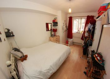 Thumbnail 4 bedroom shared accommodation to rent in Lindley Street, London