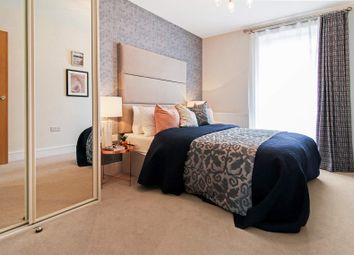 Thumbnail 2 bedroom flat for sale in 95 Riverside House, Endle Street, Southampton