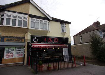Thumbnail Restaurant/cafe for sale in Rainham Road, Rainham