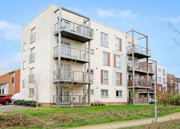 Thumbnail 2 bed flat for sale in Hyde Grove, Dartford