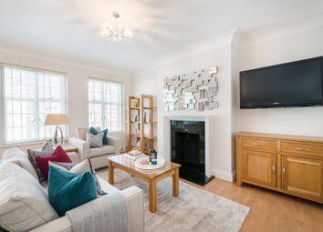 Thumbnail 1 bed flat to rent in 178-188 Kensington High Street, London