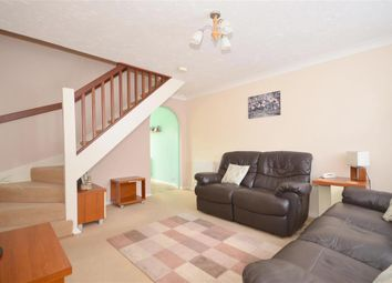 Thumbnail 2 bed end terrace house for sale in Crockhurst, Southwater, West Sussex