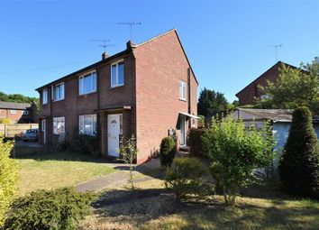 3 bed semi-detached house for sale in Bain Avenue, Camberley, Surrey GU15