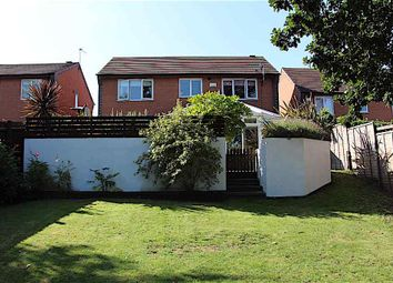 Thumbnail 4 bed detached house for sale in Sunningdale, Grantham
