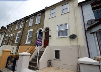 Thumbnail 3 bed terraced house for sale in Gordon Road, Strood