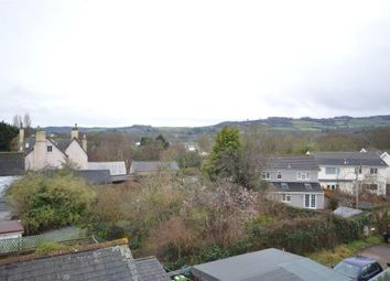 Thumbnail 2 bed maisonette to rent in Fountain Court, Fore Street, Newton Abbot, Devon
