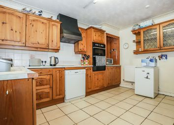 Thumbnail 4 bed detached house for sale in South Park Street, Chatteris