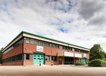 Thumbnail Light industrial to let in Units 9A-9B, Peerywood Business Park, Honeycrock Lane, Salfords, Redhill, Surrey
