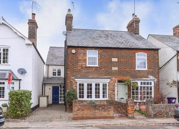 Thumbnail 4 bed property to rent in High Street, Kimpton, Hitchin