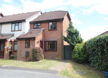 Thumbnail 3 bed semi-detached house to rent in Markland Way, Uckfield