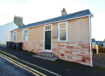 Thumbnail 1 bed detached bungalow for sale in Colonel Street, Portpatrick