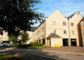 2 bed flat to rent in Skipper Way, Little Paxton, St. Neots PE19