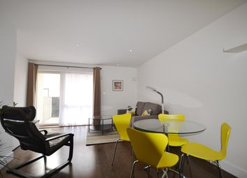 Thumbnail 1 bed flat to rent in Parker Building, Freda Street, Tower Bridge, London