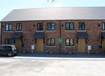 Thumbnail 3 bed town house for sale in Main Road, Hulland Ward, Ashbourne, Derbyshire