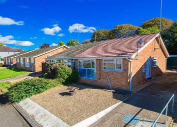 Thumbnail 2 bed bungalow for sale in Miller Close, Kettering
