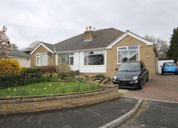 Thumbnail 2 bed bungalow for sale in Croft Avenue, Slyne, Lancaster