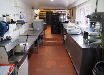 Thumbnail Retail premises for sale in Bakers & Confectioners HR1, Herefordshire