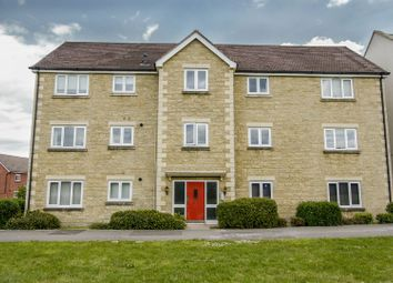 Thumbnail 1 bed flat for sale in Swaledale Road, Warminster