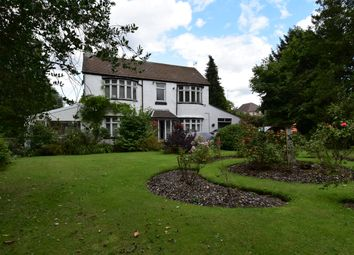 Thumbnail 3 bed detached house for sale in Walk Mill Drive, Wychbold, Droitwich, Worcestershire
