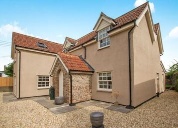 Thumbnail 4 bed detached house for sale in Church Road, Frampton Cotterell, Bristol, Gloucestershire