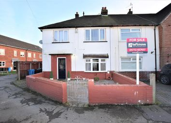 Thumbnail 3 bed end terrace house for sale in Queensway, Warton, Preston, Lancashire
