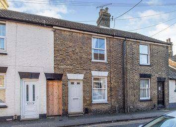 Thumbnail 3 bed semi-detached house to rent in Westgate Road, Faversham