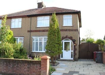 Thumbnail 3 bed semi-detached house to rent in Newington Avenue, Blackburn