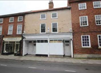 Thumbnail 6 bed terraced house for sale in & 67 North Street, Gainsborough, Lincolnshire