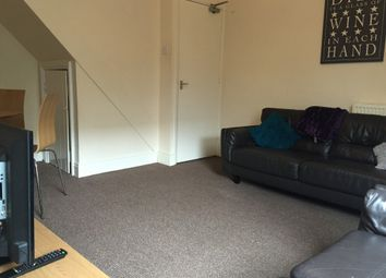 Thumbnail 5 bed terraced house to rent in Abbot Street, Lincoln