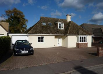Thumbnail 4 bed detached bungalow for sale in The Nursery, Kings Stanley, Stonehouse