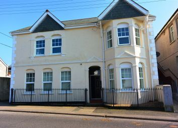 Thumbnail 1 bedroom property to rent in St. Dennis, St. Austell