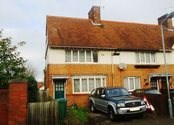Thumbnail 4 bed end terrace house for sale in 1 Victoria Street, Aylesbury, Buckinghamshire