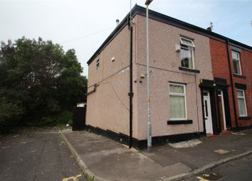 Thumbnail 2 bed end terrace house for sale in New Barn Lane, Rochdale, Greater Manchester