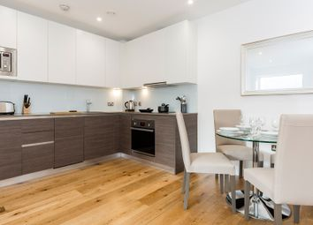 Thumbnail 3 bed flat for sale in Church Road, Leyton