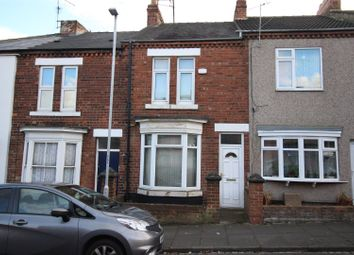 Thumbnail 2 bed terraced house for sale in Dodds Street, Darlington