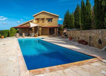 Thumbnail Villa for sale in Giolou, Polis, Cyprus