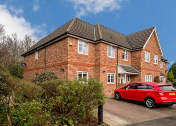Thumbnail 3 bed end terrace house for sale in Winslade Way, Silver Hill Road, Willesborough, Ashford