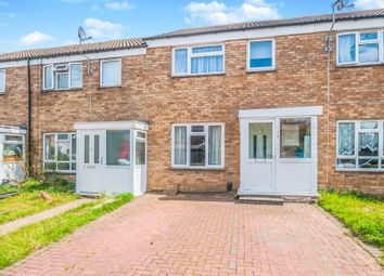 Thumbnail 3 bed terraced house for sale in Griffin Close, Maidenhead