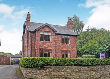 4 bed detached house for sale in Southport Road, Chorley PR7