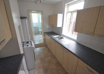 Thumbnail 4 bed terraced house to rent in Cardigan Gardens, Reading