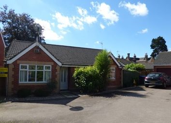 Thumbnail 3 bed detached bungalow to rent in Claybrooke Magna, Lutterworth