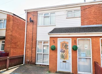 Thumbnail 3 bed town house for sale in Farnworth Street, Kensington, Liverpool