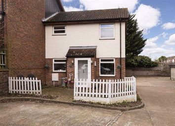 Thumbnail 1 bed semi-detached house for sale in The Spinney, Swanley