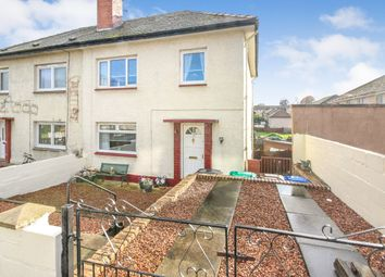 Thumbnail 2 bed property for sale in Malcolm Street, Ballingry, Lochgelly