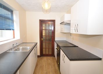 Thumbnail 2 bed terraced house to rent in Berridge Road, Sheerness