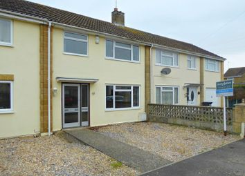 Thumbnail 3 bed terraced house for sale in Marwin Close, Martock